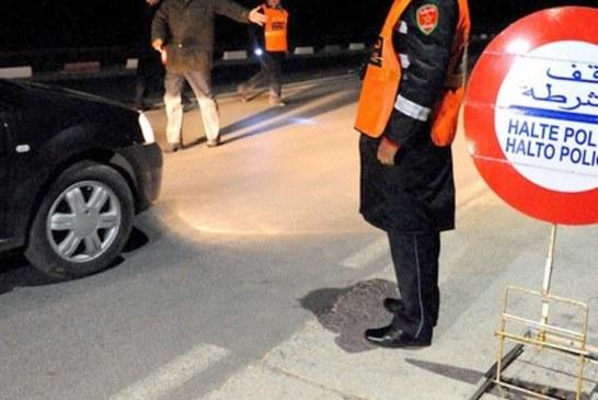 اعتقال رئيس جماعة بني أحمد الغربية لهذا السبب!!