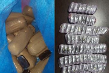 عمليات أمنية تسقط مهربين للمخدرات بميناء طنجة