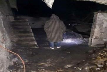 مصرع شخص حرقاً في منزله بجماعة بني أحمد الشرقية في شفشاون