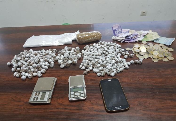 """الاتجار في المخدرات والمؤثرات العقلية تقود إلى اعتقال """"الكوخو"""" بتطوان"""