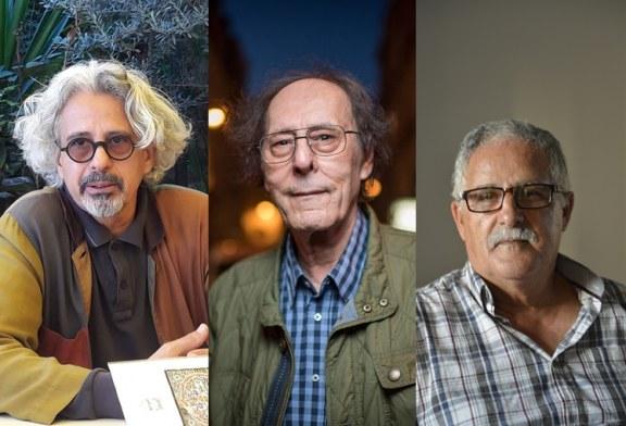 المخرج والفنان التونسي الناصر خمير رئيسا للجنة تحكيم الفيلم الطويل بمهرجان تطوان