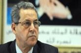 """تفاصيل.. نجاة أمين عام حزب """"السنبلة"""" من الموت بالطريق السيار بطنجة"""