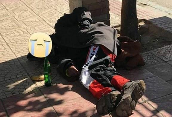 وفاة متشرد بمدينة شفشاون بسبب موجة البرد الشديدة