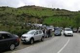 مصرع شخص في انقلاب سيارة بين تطوان وشفشاون