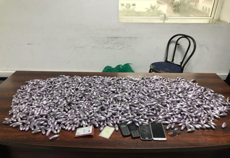 أمن تطوان يوقف متورطين في الاتجار بالمخدرات