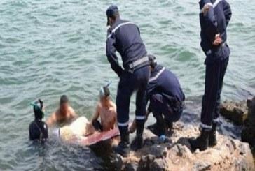 """وفاة صياد هاوي بسبب """"ضربة موج"""" في مدينة الفنيدق"""