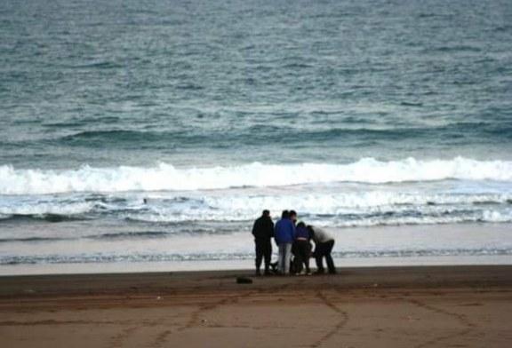 إحباط محاولة انتحار شابة في شاطئ مارتيل