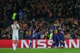 برشلونة يقسو على تشيلسي ويصعد لربع نهائي أبطال أوروبا