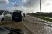 مدن الشمال تسجل أعلى تساقطات مطرية خلال 24 ساعة