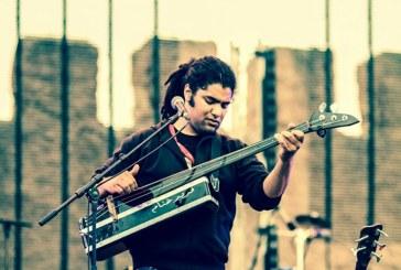 فريد غنام: الموسيقى مصدر رزقي .. واشتغلت حارسا للسيارات