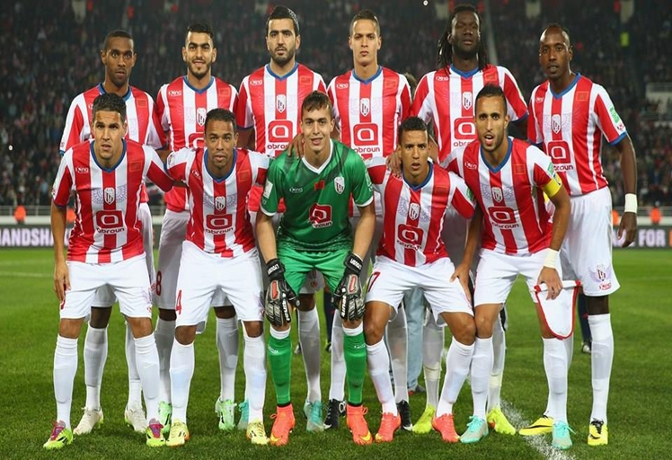 رباعية المغرب التطواني تطيح بكانو بيلارس في دوري الأبطال