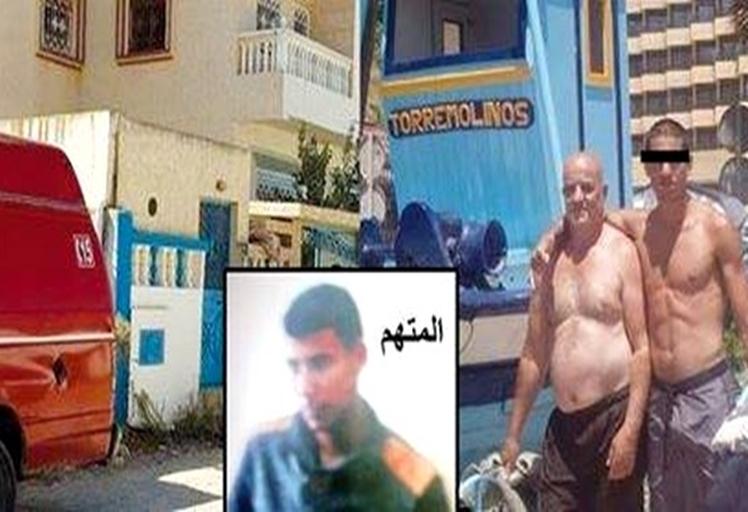 هذا ما قضت به محكمة الأستئتاف في حق قاتل صهر حسن الفد