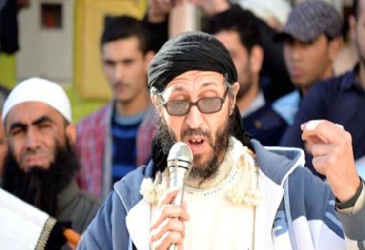 """من يكون التطواني """"أجحا"""" الذي أعتقل بمطار محمد الخامس الجمعة الماضية"""