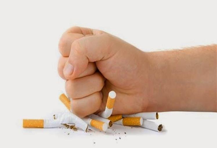 هل تعلم ماذا سيحدث لك إذا توقفت عن التدخين لمدة يوم؟