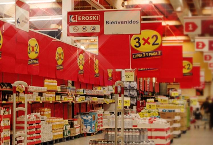 دراسة اسبانية: استقرار سبتة الاقتصادي يعتمد على الزبناء المغاربة