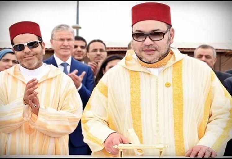 الملك يخصص طائرة خاصة لنقل فريق المغرب التطواني لمدينة كانو النيجيرية
