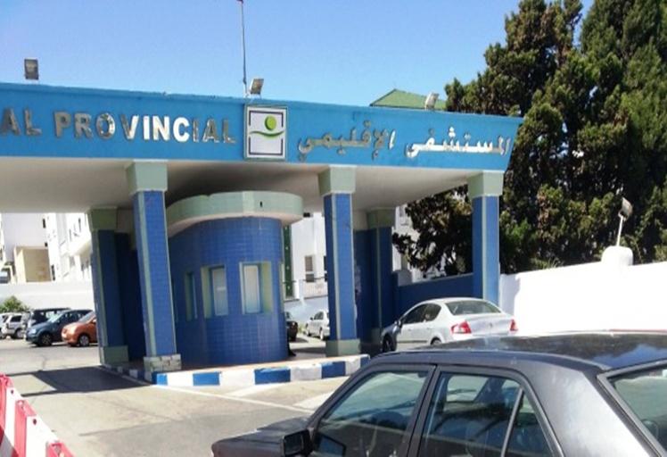 توقيف طبيب بمستشفى سانية الرمل طلب من فرنسي 100 درهم مقابل فحصه