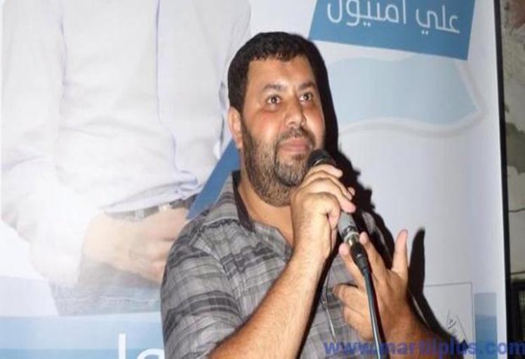 عبد الخالق بنعبود يرأس مجلس عمالة المضيق الفنيدق