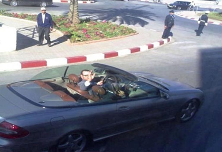 عاجل.. وزارة الداخلية تخرج ببلاغ شديد اللهجة عن أشخاص يعرضون الملك للخطر