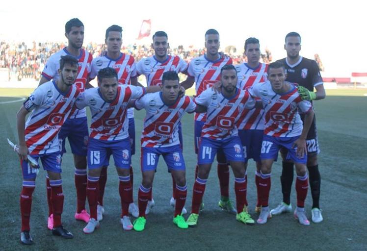 تسعة لاعبين يغادرون فريق المغرب التطواني دفعة واحدة