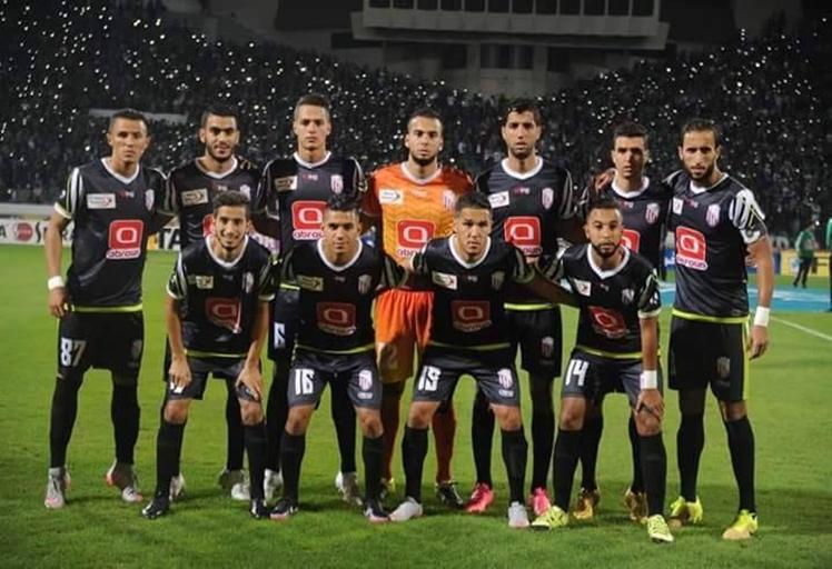 """المغرب التطواني يوقف زحف """"غزال سوس"""" ويعود بفوز ثمين من قلب ملعب أكادير"""