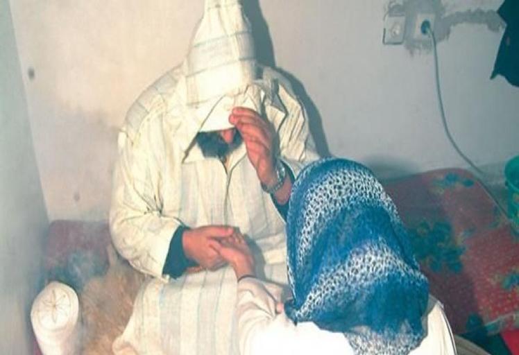 فرار فقيه متهم باستعمال «السماوي» من ابتدائية تطوان