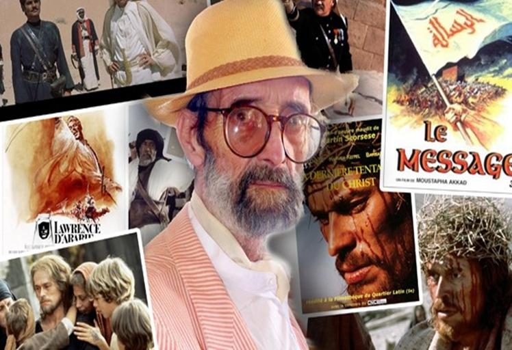 رحيل الفنان الطنجاوي العربي اليعقوبي الذي جمع بين التمثيل وتصميم ملابس أفلام هوليود