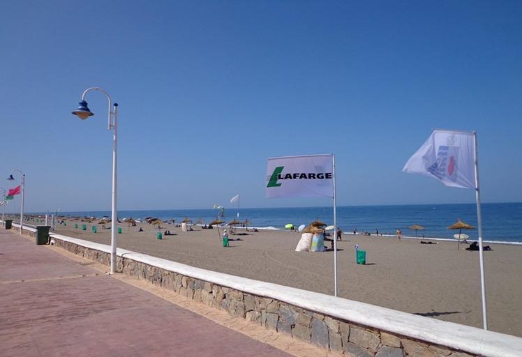 هذه الشواطئ غير صالحة للسباحة هذا العام!!