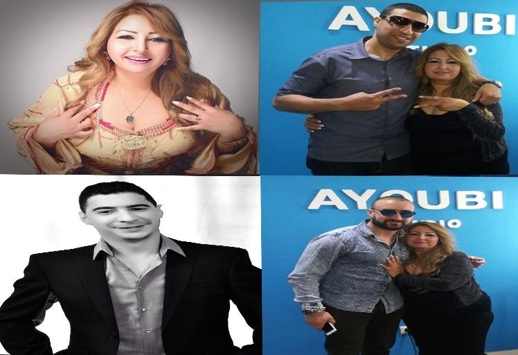 """جيهان محمد وخالد الوجدي في ديو غنائي جديد بعنوان """"حياتنا هذه"""""""