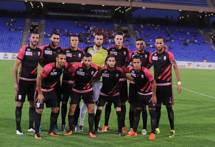 المغرب التطواني يجدد عقد هذا اللاعب استعدادا للموسم المقبل