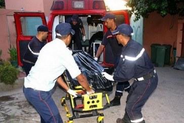 """وزان: شاب يلقى حتفه بسبب """"غاز البوتان"""""""