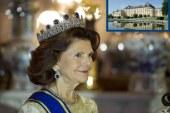 """القصر الملكي بالسويد """"مسكون بالأشباح""""!"""