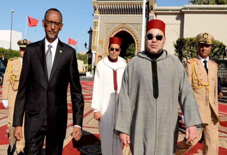 """الملك يلغي حضوره إلى قمة """"سيدياو"""" بسبب """"إسرائيل"""""""