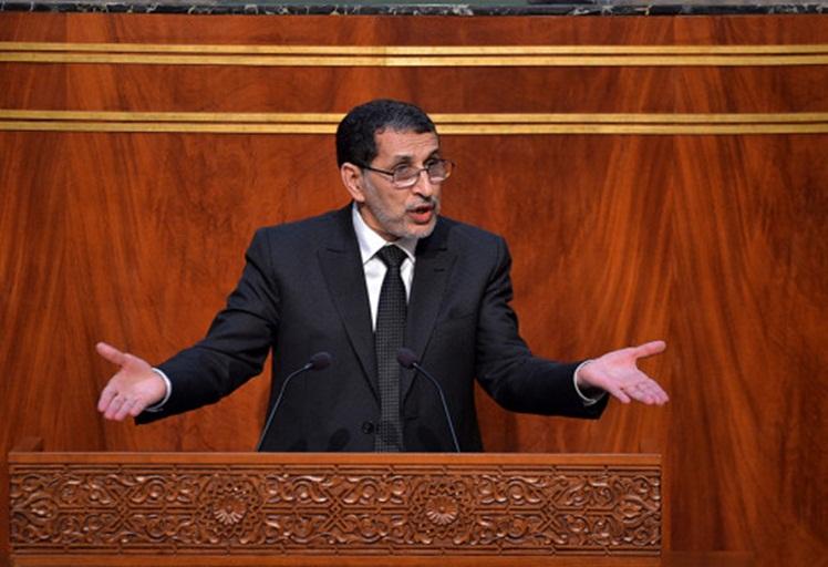 """العثماني يتعهد بتخليص المغاربة من """"كليزاسيون"""" الأوراق الإدراية"""