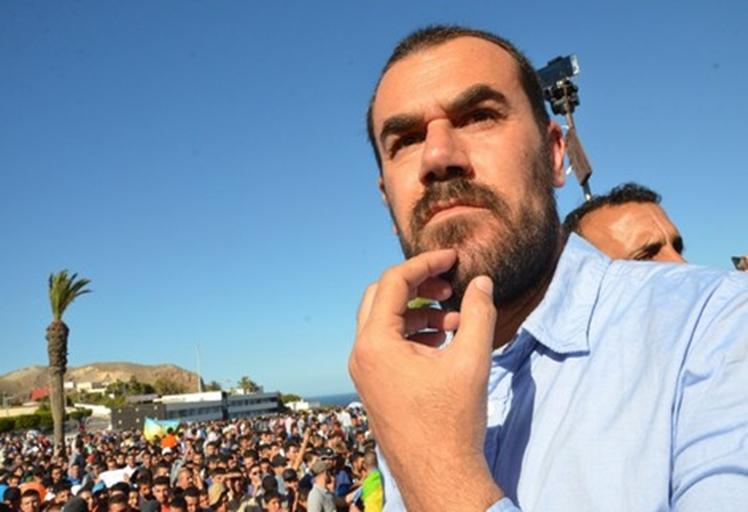 الوكيل العام بالحسيمة يأمر باعتقال الزفزافي (بلاغ)