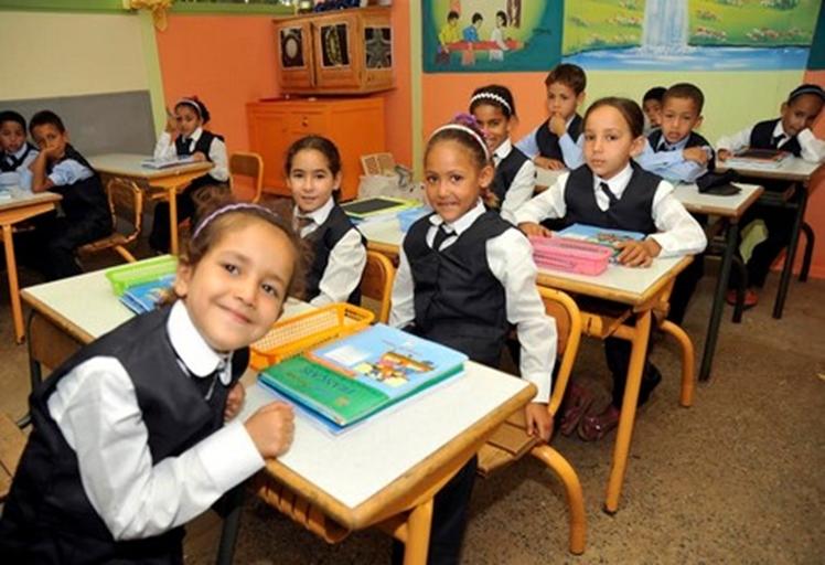 وزارة التربية الوطنية تحدد آخر آجال لتسجيل التلاميذ الجدد بالتعليم الإبتدائي
