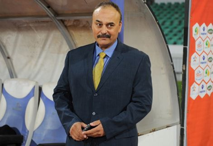 3 لاعبين خارج حسابات مدرب المغرب التطواني