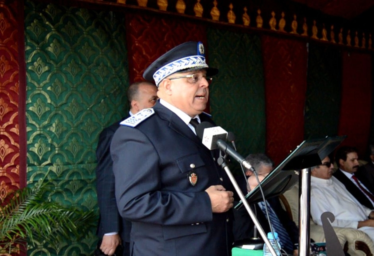 أسرة الأمن الوطني بولاية أمن تطوان تحتفل بالذكرى 61 وهذه حصيلتها مند ماي 2016