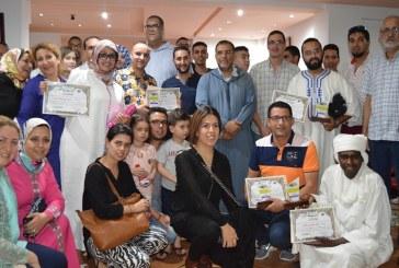 """شاهد حفل """"فيس فطور"""" في نسخته الثالثة من تنظيم جمعية تمودة الثقافات بتطوان"""