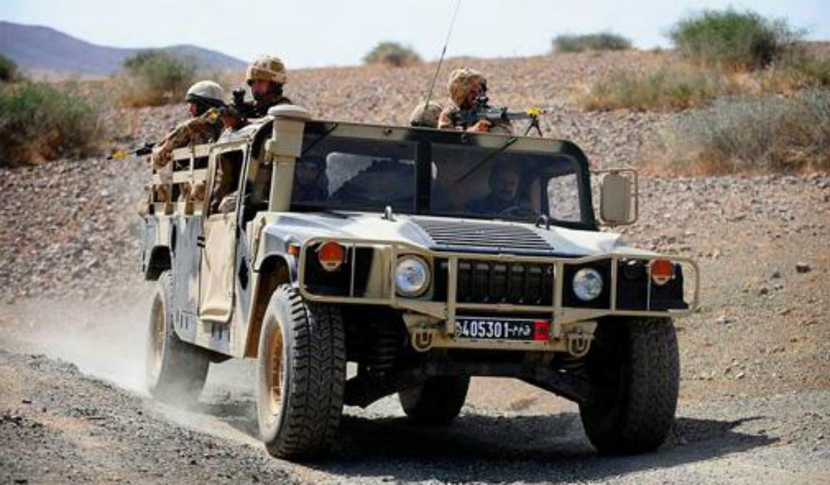 الجيش يرحل الثكنات العسكرية المتواجدة بوسط المدن الكبرى