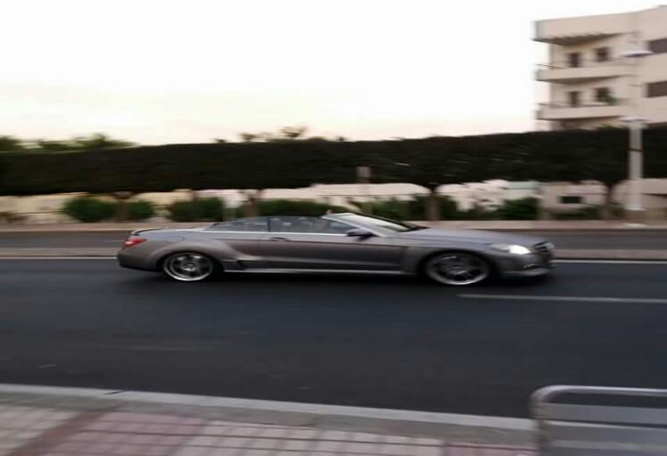 هذا ما فعله الملك محمد السادس في تطوان مساء اليوم!!