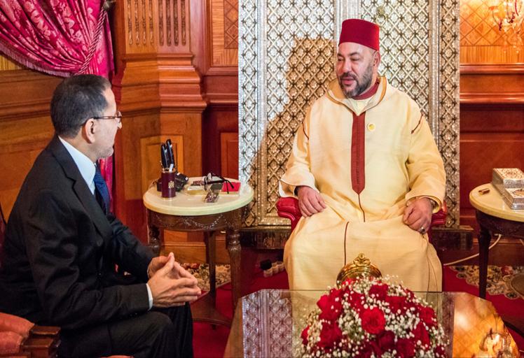 أنباء عن إعفاء وزاري وشيك لـ 7 وزراء من حكومة العثماني