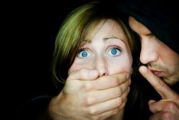 فيديو: اختطاف فتاة على الطريقة الهوليودية في المضيق