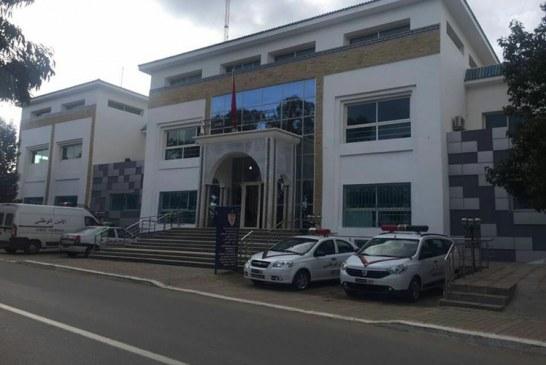 الأمن يفشل في اعتقال بارون مخدرات بحفل زفاف في المضيق