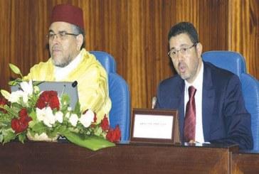 """عبد النباوي: استغلال الرميد لسلطاته لتصفية """"حسابات سياسية"""" عار من الصحة"""
