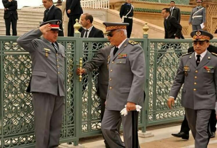 """زوارق """" الفانطوم"""" تعود لتهريب المخدرات بكثافة من شمال المغرب نحو إسبانيا"""