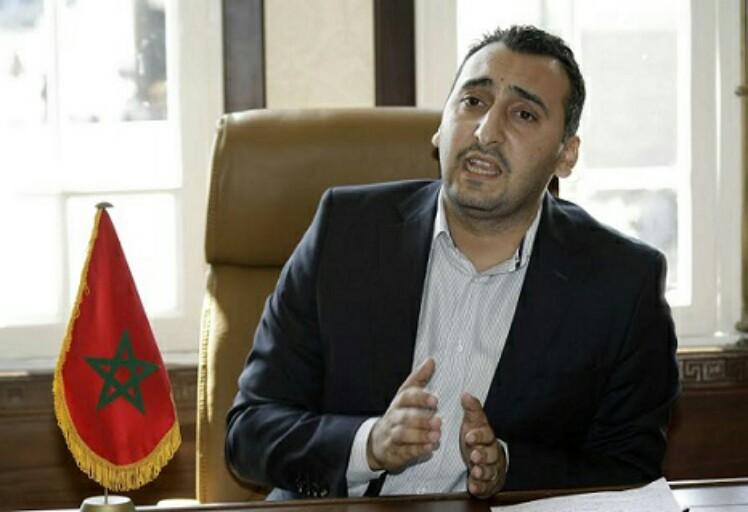سلطات مارتيل تتحفظ على مشاركة المحامي إسحاق شارية في ندوة وطنية
