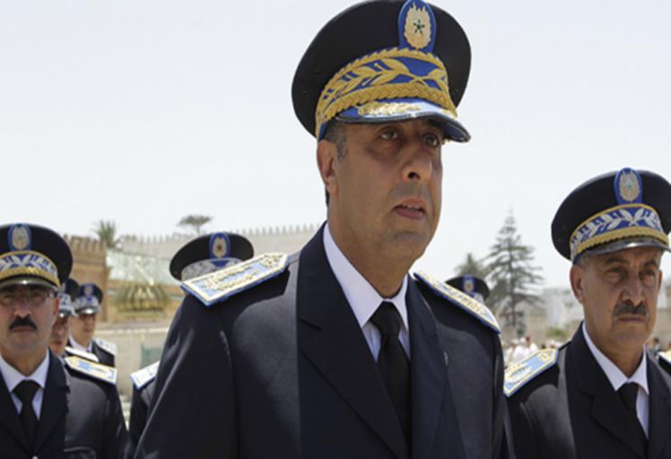 الحموشي يطيح بعدد من الأمنيين من بينهم رئيس أمن مطار طنجة