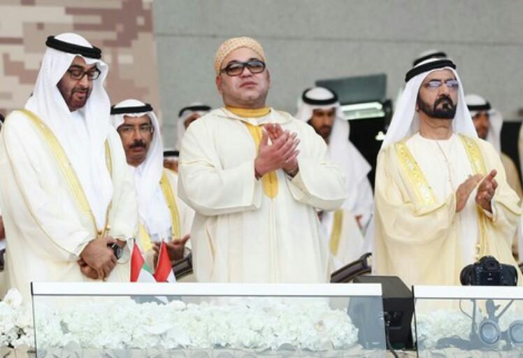 الملك محمد السادس يطير إلى الإمارات في زيارة عمل وصداقة