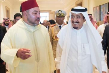 هذا مصير وساطة الملك محمد السادس لانهاء احتجاز ابن طلال والحريري في السعودية